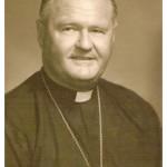 Bishop David Hand